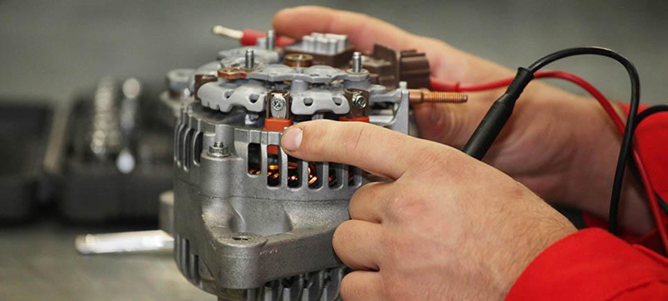 Авто генератор: ремонтировать или купить новый ?