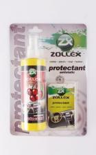 Полироль с губкой 240мл (вишня), ZOLLEX