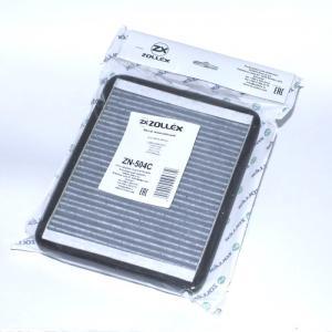 Фильтр салона угольный ВАЗ 2110-12 Priora  ZOLLEX
