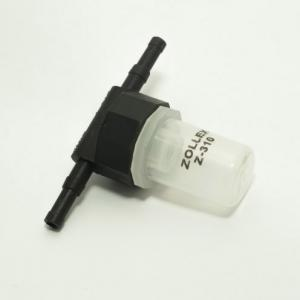 Фильтр топливный с отстойником, дизельный, разборный, ZOLLEX