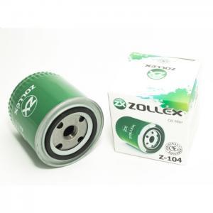 Фильтр масляный ВАЗ 2105-07, ZOLLEX