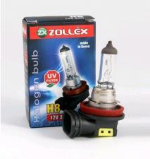 Лампа H8 12V 35W, Zollex