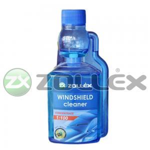 Концентрат для мытья лобового стекла 200 мл, ZOLLEX