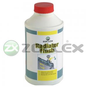 Очиститель (промывка) радиатора 325 мл, ZOLLEX