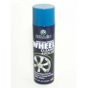 Очиститель дисков колес 500 мл, ZOLLEX