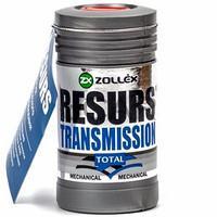 Реметаллизант Resurs Total T для трансмиссии 50г ZOLLEX