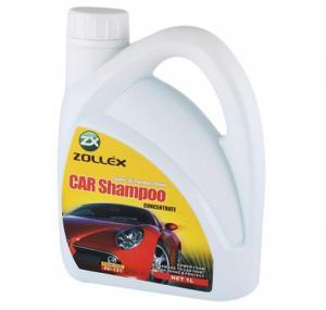 Шампунь для мойки автомобилей (концентрат)  1 литр ZOLLEX