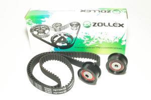 Комплект для ремонта ГРМ ВАЗ-2112  ZOLLEX