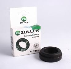 Кольцо запорное подшипника полуоси 2101-07, ZOLLEX