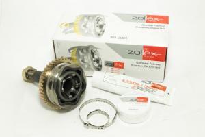 ШРУС ВАЗ-2170, ВАЗ-1118 для комплектаций с АБС наружный, ZOLLEX