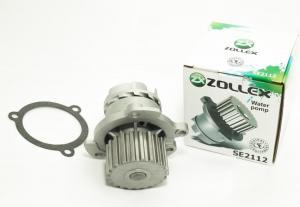 Насос водяной ВАЗ-2110-12 (с 16-ти кл. двигателем), ZOLLEX