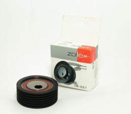Подшипник натяжения (ролик) гидроусилителя руля ВАЗ-2110, R10-1056  ZOLLEX