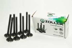 Комплект клапанов ВАЗ-2112 (АвтоВаз 21080-1007010)