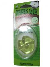 Ароматизатор серия Kiss me - Green Apple (светло-зеленый)