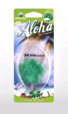 Ароматизатор автомобильный Aloha1- Fresh&Clean