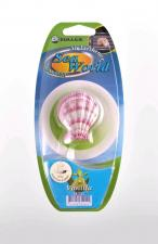 Ароматизатор авто Zollex Seaworld - Vanilla