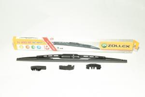 """Щетка стеклоочистителя 16 (40 см) Zollex"""""""