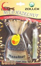 Ароматизатор-мешочек с натуральным кофе, Coffee, Zollex