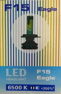 Лампа LED H7 12V 55W  Zollex